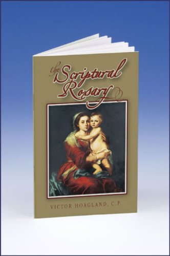 The Scriptural - Scriptural Rosary Booklet