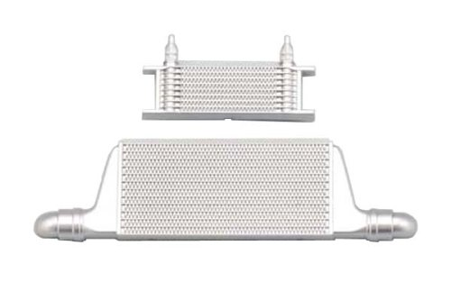 - Yokomo SD-ACR Intercooler/Oil Cooler Set