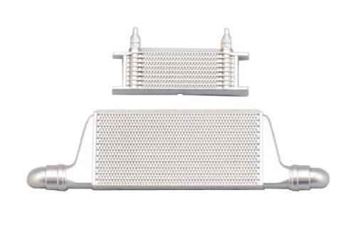 Yokomo SD-ACR Intercooler/Oil Cooler (Pro Intercooler)