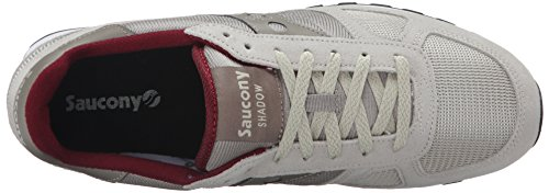 Silver Fitness Saucony Light homme pour Tan Baskets UIUqw8Z