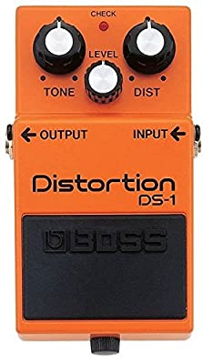 best boss pedals of all time