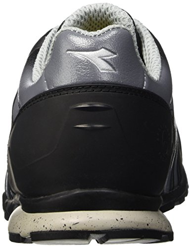 c2541 S3 grigio Diadora Nero Hro Antinfortunistiche Low – Adulto Scarpe 399 Unisex D Multicolore Src qx7t76gw