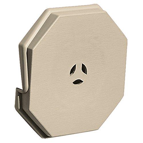 Builders Edge 130110006011 Surface Block, Sandalwood