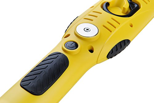Aceland 1200 Lumen Corded LED Work Light with Outlet in Handle, COB LED, 6foot 16/3 AWG SJTW Cord, Magnetic on back by Aceland (Image #5)