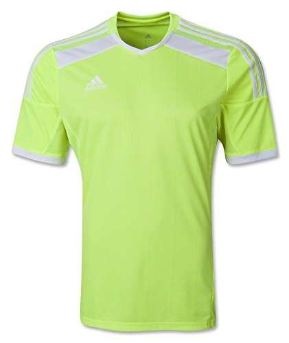 Adidas Mens Climacool Regista 14 Jersey (Large, (Adidas Climacool Jersey)