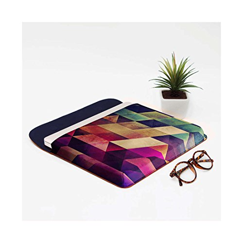 Real DailyObjects Envelope Sleeve Macbook For 13 Leather Pro Air yt yvyr qwEHrxEIZS