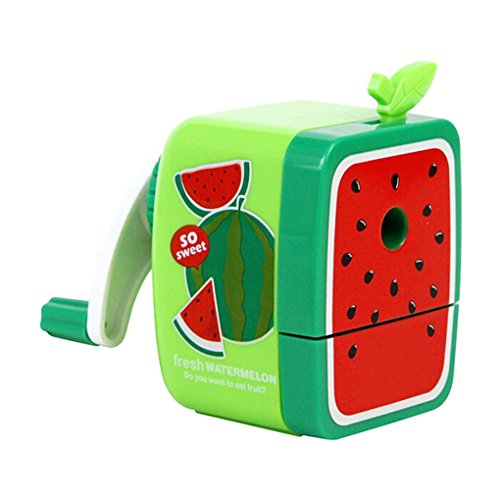 Official BXT Sharpener Portable watermelon