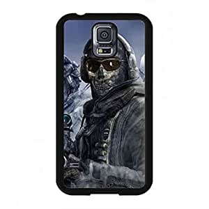 COD Call of Duty funda caja del telefono celular,FPS 3D Game Series Character Theme Phone Cover for Samsung Galaxy S5,Infinity Ward 2003 Case