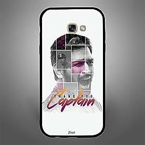 Samsung Galaxy A7 2017 Captain Cool