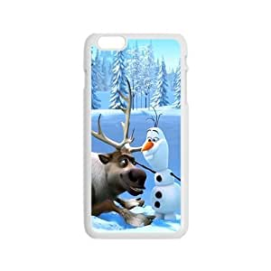 Frozen pretty practical drop-resistance Phone Case Protection for iphone 6