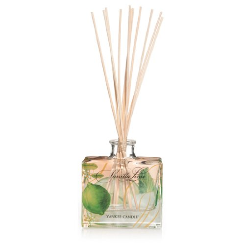 Yankee Candle Vanilla Lime Reed Diffuser 1180050 HealthCenter