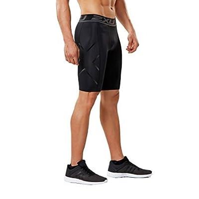 2XU Men's Accelerate Compression Shorts