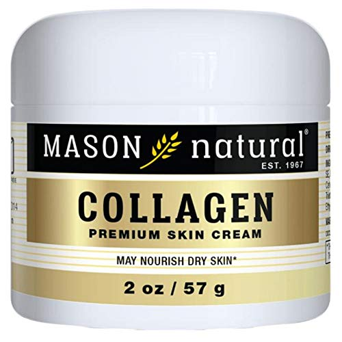 Mason Vitamins Collagen Beauty Cream 100% Pure Collagen Pear Scent