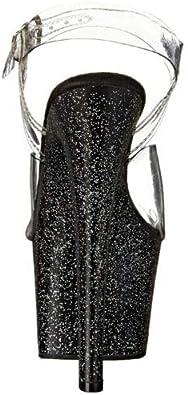 Pleaser Womens SKY308MG//C//B Platform dress Sandal
