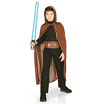 Rubies Satr Wars tm Jedi Knight tm Child Dressing up kit Age 5-10 ...