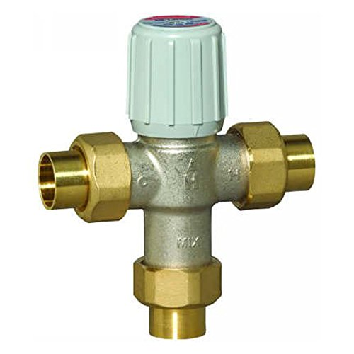 Expert choice for thermostatic mixing valve 1/2