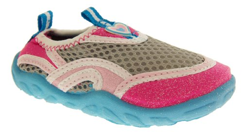 Studio Basses Fille Bleu Bleu rose Footwear 7wqdOx74