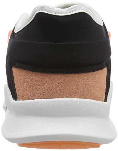 adidas EQT Racing ADV W, Chaussures de Gymnastique Femme Blanc (Ftwbla / Cortiz / Negbas 000)