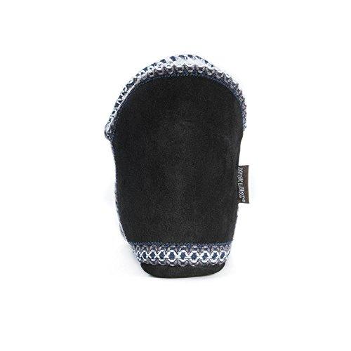 Muk Luks Suede Para Mujer Amira Botaie Zapato Para Mujer