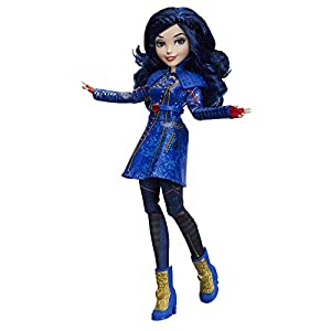 Amazon.com: Disney Descendants Evie Isle of the Lost: Toys