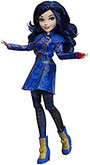 Disney Descendants 2 Evie Isle of the Lost Doll - Poseable Figure Dressed to Impress