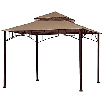 Amazon com : Garden Winds Replacement Canopy for Home Depot's Arrow