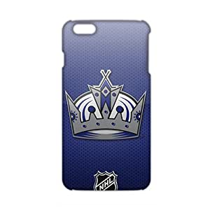 NHL Los Angeles Kings Logo 3D Phone Case Cover For Ipod Touch 4