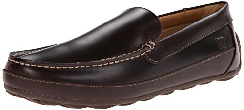Sperry Top-sider Hombre Hampden Venetian Slip-on Loafer Amaretto