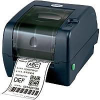 Tsc-Printers Kdu Scanners Options Direct Thermal Transfer Printer 7.4H X 8.4W X 12.4D