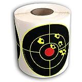 "Big Dawg Targets 250 Target Roll - 3"" Inch Adhesive Splatter Target"