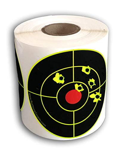 Big Dawg Targets Target Roll