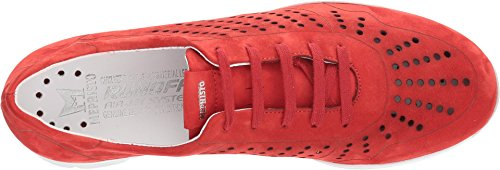 Mephisto Women's Yliane Oxford Scarlet Nubuck cheap recommend browse for sale footlocker pictures for sale KY2DEjC