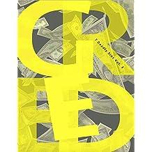 Greed 7 Deadly Sins Vol. 3 (English Edition)