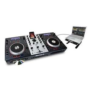 Numark Mixdeck Universal DJ System (Discontinued by Manufacturer)