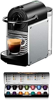 Cafetera nespresso capsulas