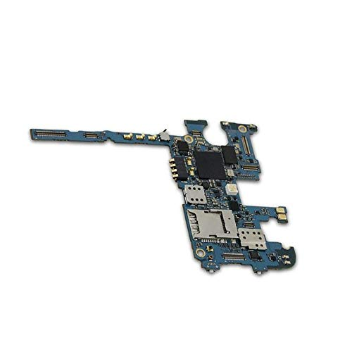 SHEAWA Main Motherboard for Samsung Galaxy Note 3 N9005 32GB Unlocked Mobile Repair