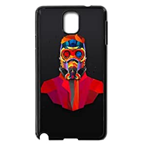 Samsung Galaxy Note 3 Cell Phone Case Black_am07 dark man art colorful armor (1) TR2295683