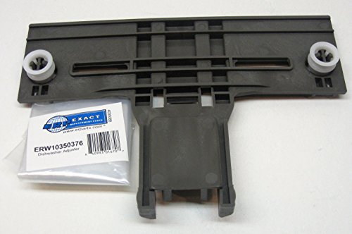 kenmore upper dishwasher rack - 2