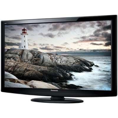 Panasonic TC-L42U22 42-Inch 1080p LCD HDTV (Lcd Tv 42 Inch 1080p)