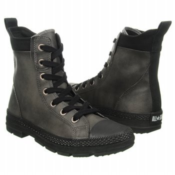 854f3f2d8ef5 Converse CT Sargent HI Gr. 41 UK 7 Sneaker Boots Leather Outdoor Grey Size