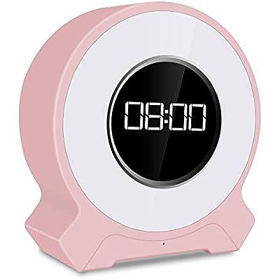 wake-up-light-alarm-clock-digital