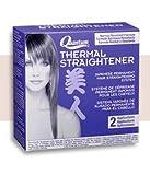 quantum thermal - Quantum Thermal Straightener For Normal Hair