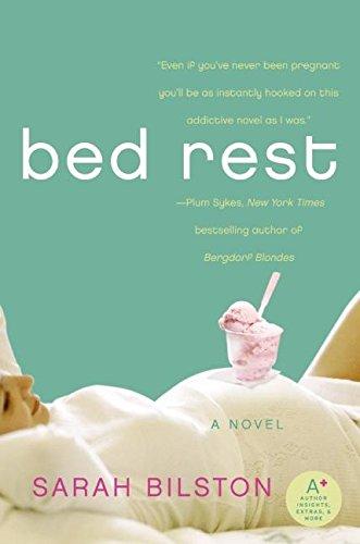 Read Online Bed Rest ebook