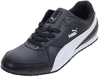 Puma Fieldster NoirBlanc Chaussures Mode Ville: Amazon
