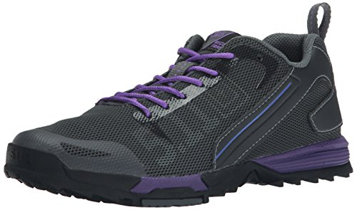 5.11 Tactical Women's Recon TS Cross-Training Shoe,Storm,5 D(M) US Review