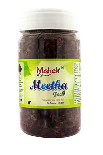 Mahek Meetha Paan 150 Gm [Mouth Freshener,Mukhwas]