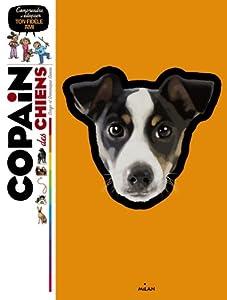 """Afficher """"Copain des chiens"""""""