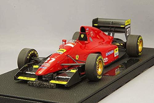 ☆ TOPMARQUES 1/18 フェラーリ 412 T1 1994 F1#27 J.アレジ