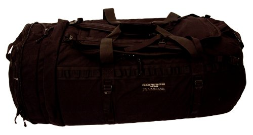 Forceprotector Gear Hybrid Deployment Bag (Black) (Forceprotector Gear compare prices)
