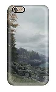 Oscar M. Gilbert's Shop 6028823K54794427 New Design Shatterproof Case For Iphone 6 (the Vanishing Of Ethan Carter)